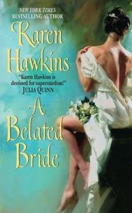 A Belated Bride - Karen Hawkins pdf download