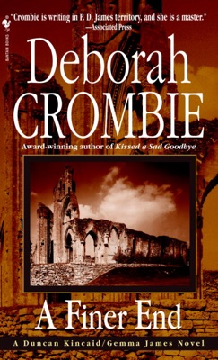 A Finer End - Deborah Crombie pdf download