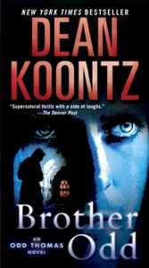 Brother Odd - Dean Koontz pdf download