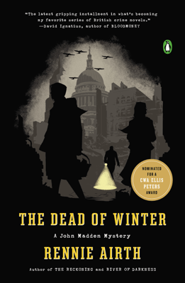 The Dead of Winter - Rennie Airth pdf download