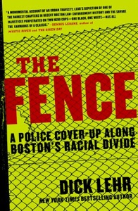 The Fence - Dick Lehr pdf download