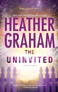 The Uninvited - Heather Graham pdf download