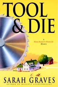 Tool & Die - Sarah Graves pdf download