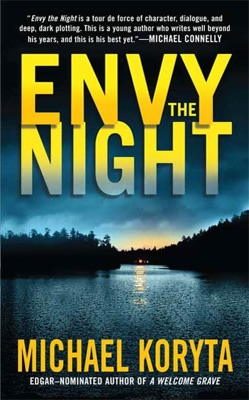 Envy the Night - Michael Koryta pdf download