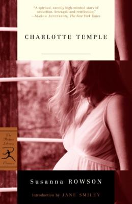 Charlotte Temple - Susanna Rowson & Jane Smiley pdf download