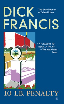 10 lb Penalty - Dick Francis pdf download