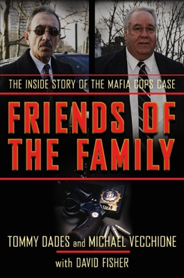 Friends of the Family - Tommy Dades, Mike Vecchione & David Fisher pdf download