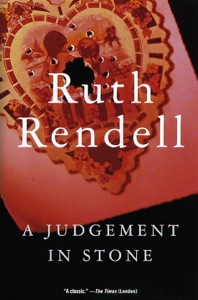 A Judgement in Stone - Ruth Rendell pdf download