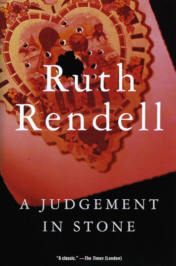 A Judgement in Stone by Ruth Rendell PDF Download