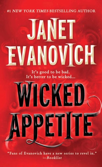 Wicked Appetite - Janet Evanovich pdf download