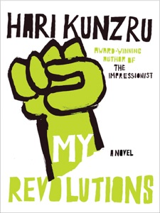 My Revolutions - Hari Kunzru pdf download