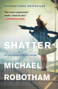 Shatter - Michael Robotham pdf download