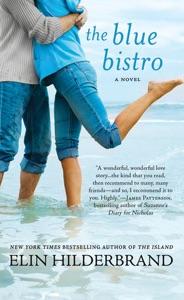 The Blue Bistro - Elin Hilderbrand pdf download