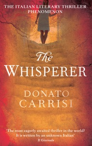 The Whisperer - Donato Carrisi pdf download
