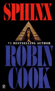 Sphinx - Robin Cook pdf download
