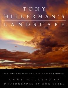 Tony Hillerman's Landscape - Anne Hillerman pdf download