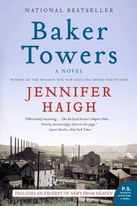 Baker Towers - Jennifer Haigh pdf download