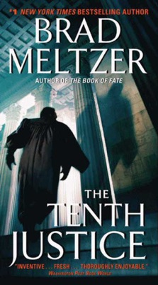 The Tenth Justice - Brad Meltzer pdf download