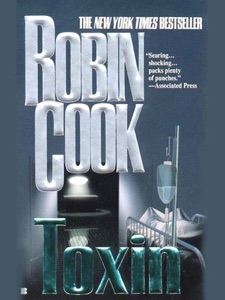 Toxin - Robin Cook pdf download