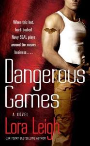 Dangerous Games - Lora Leigh pdf download