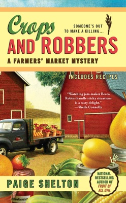 Crops and Robbers - Paige Shelton pdf download