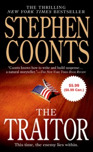 The Traitor - Stephen Coonts pdf download