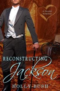 Reconstructing Jackson - Holly Bush pdf download