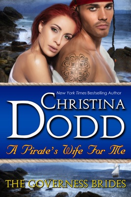 A Pirate's Wife For Me - Christina Dodd pdf download
