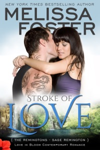 Stroke of Love - Melissa Foster pdf download