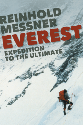 Everest - Reinhold Messner