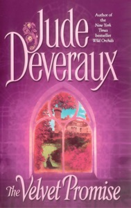 The Velvet Promise - Jude Deveraux pdf download