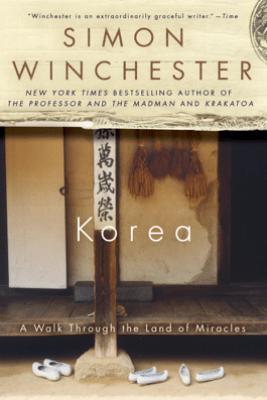 Korea - Simon Winchester