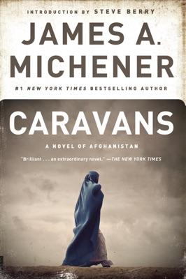 Caravans - James A. Michener & Steve Berry pdf download