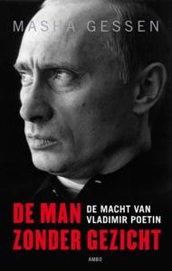 Man zonder gezicht - Masha Gessen pdf download