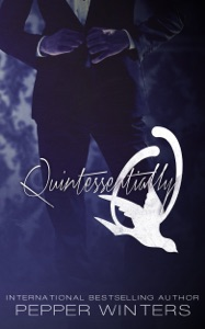 Quintessentially Q - Pepper Winters pdf download