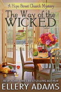 The Way of the Wicked - Ellery Adams pdf download