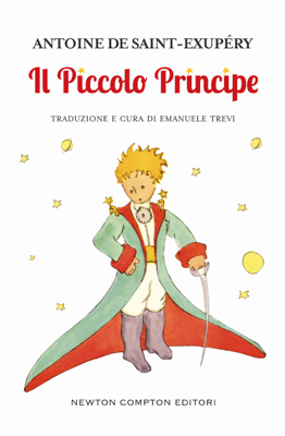 Il piccolo Principe - Antoine de Saint-Exupéry pdf download