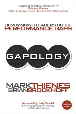 Gapology - Mark Thienes