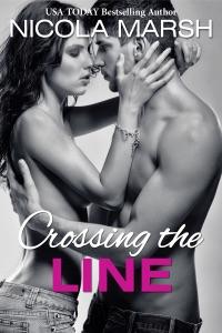Crossing the Line - Nicola Marsh pdf download