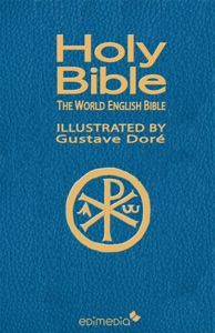 Holy Bible illustrated by Gustave Doré by Edimedia PDF