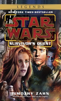 Survivor's Quest - Timothy Zahn pdf download