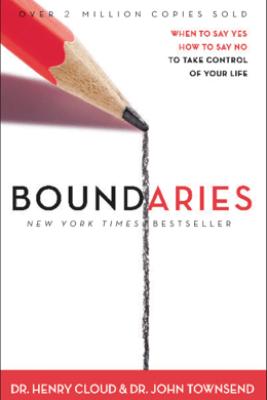 Boundaries - Henry Cloud & John Townsend