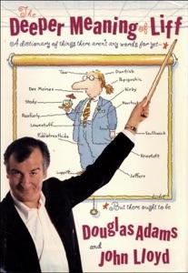 The Deeper Meaning of Liff - Douglas Adams & John Lloyd pdf download