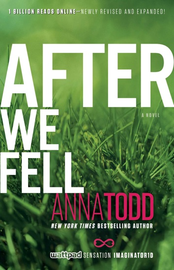 After We Fell by Anna Todd PDF Download