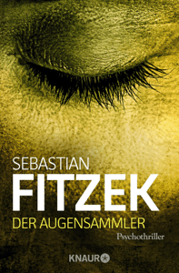 Der Augensammler - Sebastian Fitzek pdf download