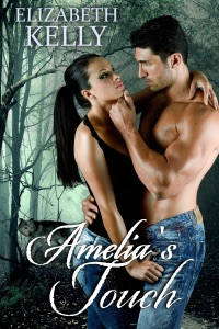 Amelia's Touch - Elizabeth Kelly pdf download