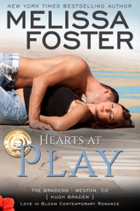 Hearts at Play - Melissa Foster pdf download