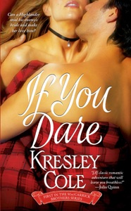 If You Dare - Kresley Cole pdf download