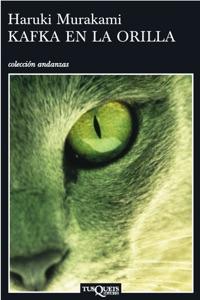 Kafka en la orilla - Haruki Murakami pdf download