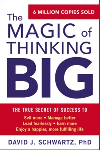 The Magic of Thinking Big - David J. Schwartz pdf download